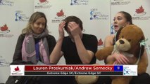Novice Pair Short Program - 2020 Skate Canada: Alberta-NWT/Nunavut Sectional Championships (29)