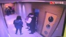 KTV唱歌口角互毆 羅東警方出動16名快打部隊壓制