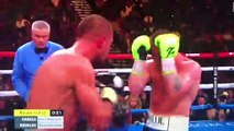 Kovalev gets Ko'd