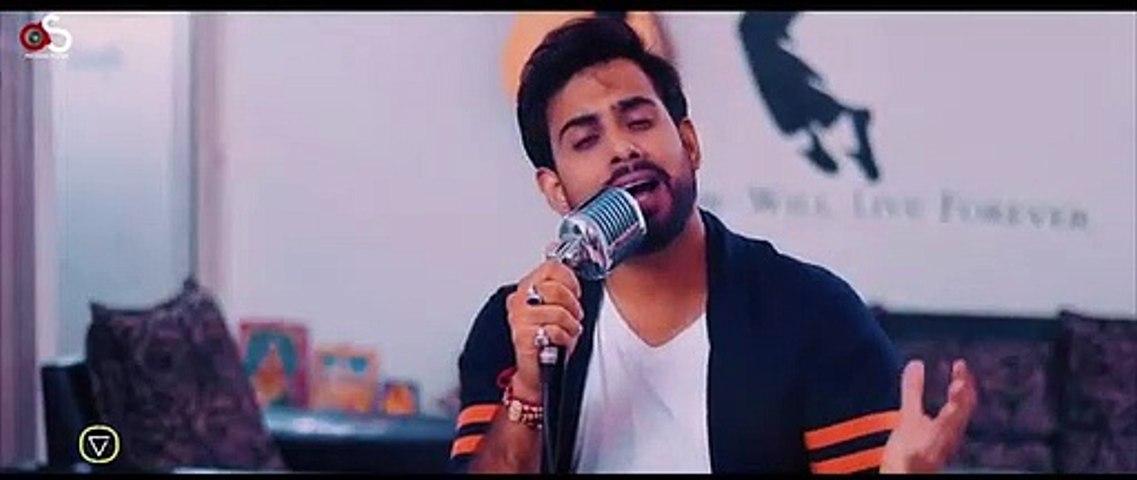 Pachtaoge (Unplugged) | Arijit Singh | Vicky Kaushal | B Praak | Cover by Bankim Patel