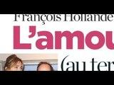 François Hollande déboussolé, l'étonnant geste de  Julie Gayet le met mal à...