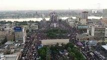 Erneut Tote bei regierungskritischen Protesten im Irak