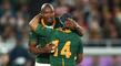 WATCH | Mapimpi and Kolbe seal Springboks' RWC triumph