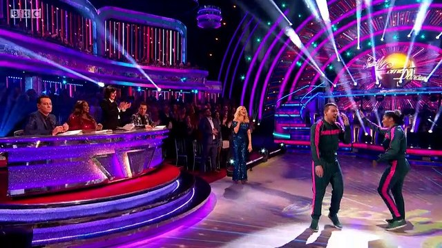 Strictly Come Dancing S17E13 part 2