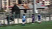 Ankara fomget gençlik ve spor 2-1