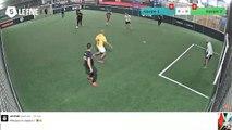 Equipe 1 VS Equipe 2 - 03/11/19 10:00 - Loisir LE FIVE Bordeaux