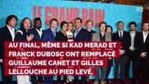 Bis : quelles stars du cinéma français ont failli jouer les deux rôles principaux de cette comédie ?