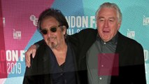 Al Pacino And Robert De Niro Are The Best Friends