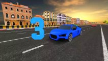 Real Car Racing 3 Game - Car racing Games- Car Driving games - Android Gameplay HD