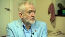 Corbyn: We need benefits rethink not just end to freeze