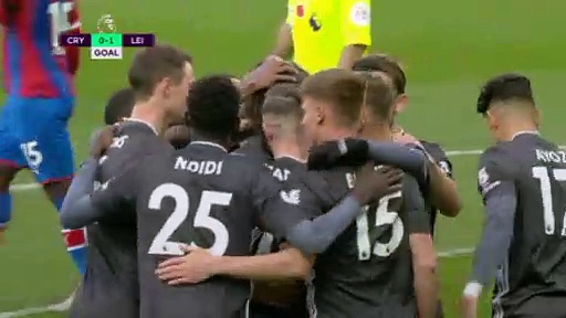 Çağlar Söyüncü bu sezonki ilk golünü kaydetti