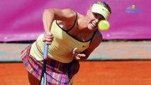 Le Mag Tennis Actu - Et si Maria Sharapova revenait aux Internationaux de Strasbourg en 2020