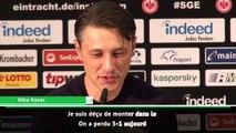 "Kovac : ""je ne lâcherai jamais"""