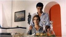 Marie Laforêt « humiliée » par Alain Delon : pourquoi elle lui en a tant voulu