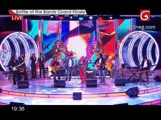 Derana Battle of The Bands Grand Final 03-11-2019 Part 1