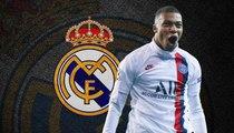 يورو بيبرز: مبابي يحلم باللعب في ريال مدريد