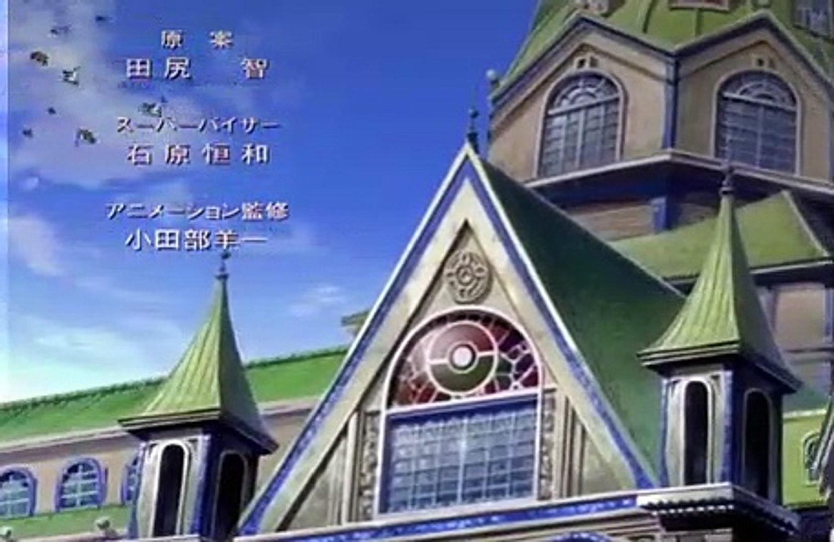Pokemon S05m01 Heroes Latios And Latias Japanese Credits 2002 360p Re Dvdrip Part 2 2 Video Dailymotion