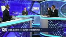2020: l'année des outils collaboratifs ? - 02/11