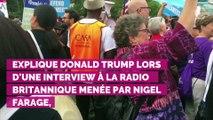 Meghan Markle dans la tourmente : Donald Trump donne son avis