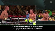 Canelo entertains Triple G trilogy after Kovalev demolition