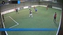 But de Equipe 2 (4-9) - Equipe 1 Vs Equipe 2 - 03/11/19 17:37 - Loisir Pau (LeFive)