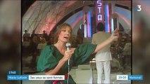 """Chanson française : Marie Laforêt, la """"fille aux yeux d'or"""", s'est éteinte à l'âge de 80 ans"""
