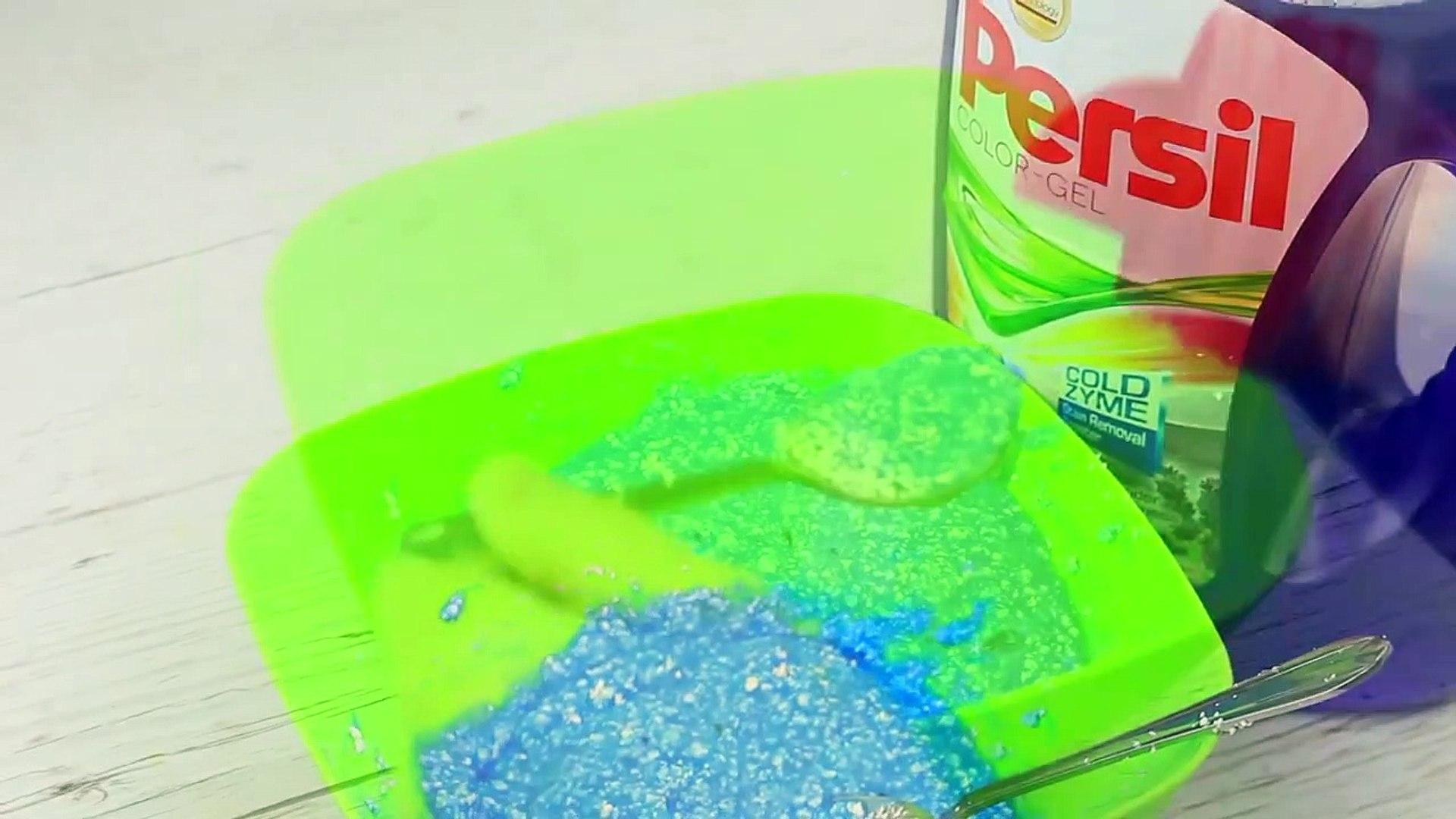 Mejores Recetas De Slime Probando 5 Recetas De Slime Vídeo Dailymotion