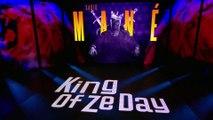 Sadio Mané King Of Ze Day de la J11 de Premier League