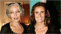 Marie Laforêt maman absente pour Lisa Azuelos : qui sont ses deux autres enfants?