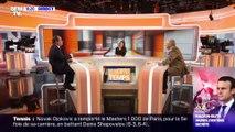 """Laïcité: """"Il faut appliquer strictement et fermement la loi"""", François Hollande - 03/11"""