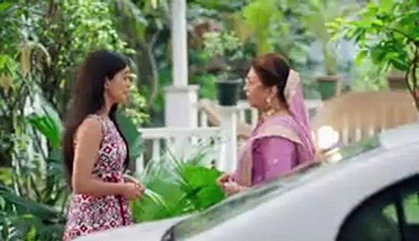 Yeh Rishta Kya Kehlata Hai 4th November 2019 - Full Ep.463 - Suhasini Makes a Request