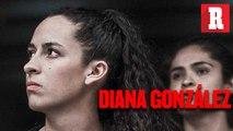 La historia de Diana González ll Ex-futbolista