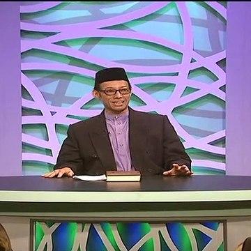 Tanyalah Ustaz (2014) | Episod 106