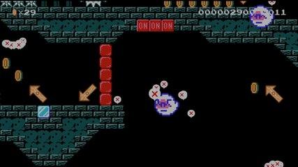 Super Mario Maker 2  - Niveles Mundiales