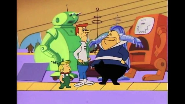 The Jetsons season 2 chapter 9