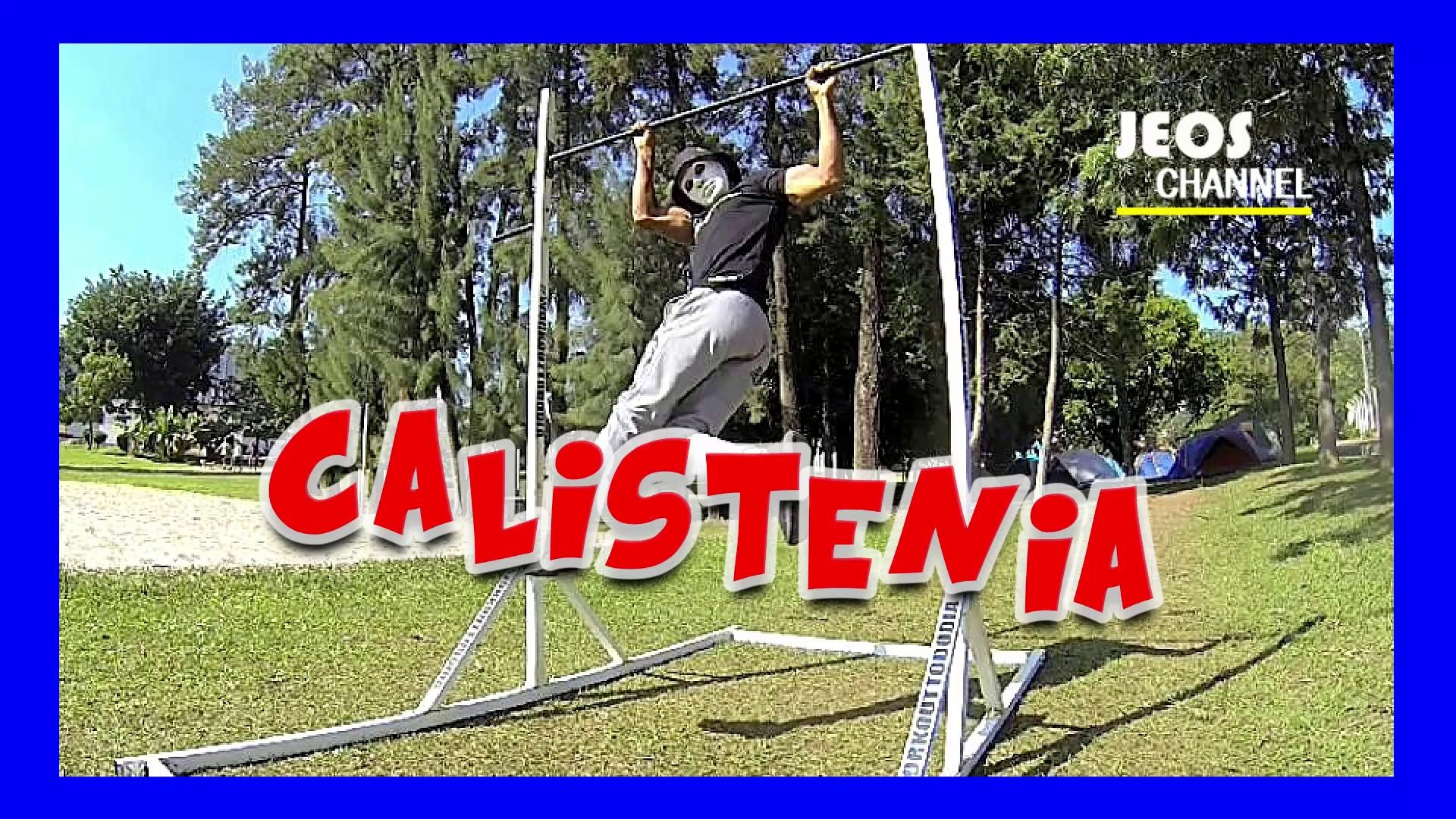 Videos nuevos *CALISTENIA* (Nuevos videos, Video Viral, Videos de calistenia, Videos entretenidos, Videos interesantes, Buenos Videos, Mejores videos, Videos virales)