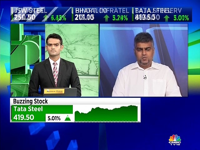 Stock analyst Nooresh Merani of Asian Market Securities recommends a buy on these stocks today