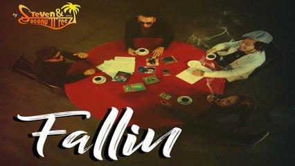 Steven & Coconuttreez - Fallin - (Official Music Video)