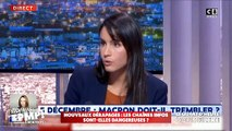 "Julie Graziani estime sur LCI que ""Quand on est au SMIC on ne divorce pas !"""