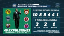 LUP: ¿La continuidad de Herrera depende del título de América?