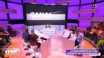 """Cyril Hanouna a relancé les """"Guignols"""" hier soir sur C8 dans """"Touche pas à mon poste"""" et rêve de les remettre en prime sur la chaîne"""