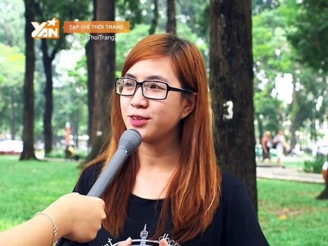 TẬP CHÍ THỜI TRANG II Cập nhật xu hướng thời trang của giới trẻ Sài Gòn II YANNEWS | Godialy.com