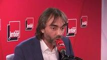 """Cédric Villani, mathématicien, candidat à la Mairie de Paris : """"Réformer l'AME n'est pas la priorité"""""""