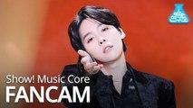 [예능연구소 직캠] WINNER - SOSO (JINU), 위너 - SOSO (김진우) @Show Music core 20191102