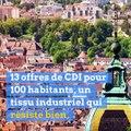Les 3 villes les plus attractives de France sont...