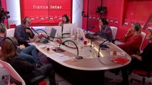 Emmanuel Macron en visite en Chine - Le billet de Daniel Morin