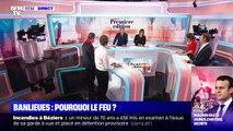 L'édito de Christophe Barbier: Banlieues, pourquoi le feu ? - 04/11