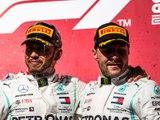Classements du Grand Prix F1 des Etats-Unis 2019 - Infographie