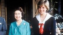 Fantasma di Lady Diana spaventa la Regina Elisabetta: il rito per allontanare la sua presenza