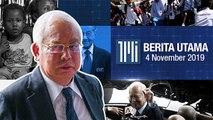 Berita TMI: Hakim beri amaran pada Najib; isu buang pekerja dibincangkan di Parlimen